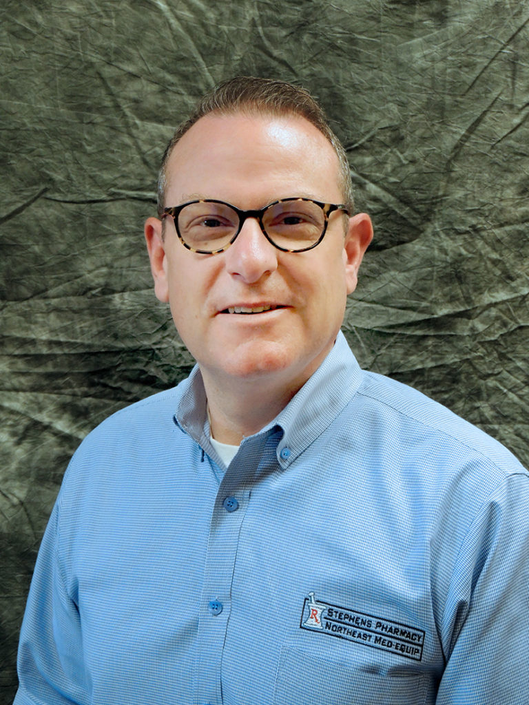 Todd Stephens, COO Stephens Pharmacy