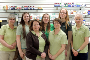 Stephens Pharmacy Staff