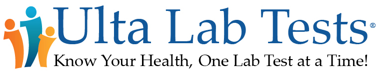 Ulta Lab Tests through Stephens Pharmacy